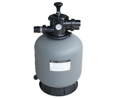 Sand Filter Proseries Top mount 18''